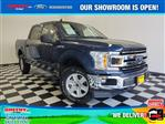 2020 F-150 SuperCrew Cab 4x4, Pickup #YD00889 - photo 4