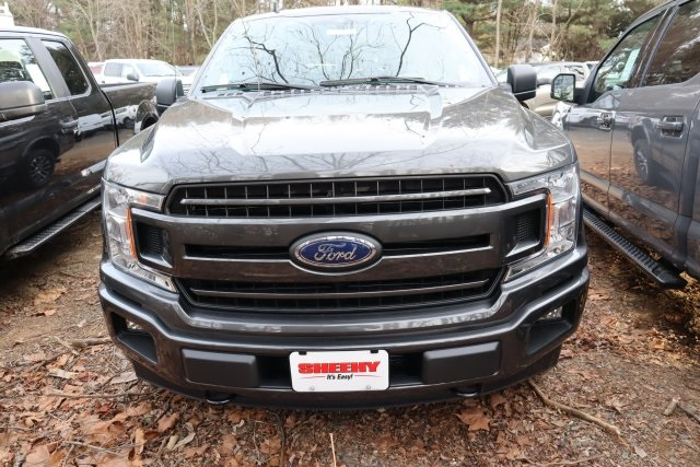 2020 F-150 Super Cab 4x4, Pickup #YD06576 - photo 3