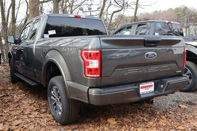 2020 F-150 Super Cab 4x4, Pickup #YD06576 - photo 2