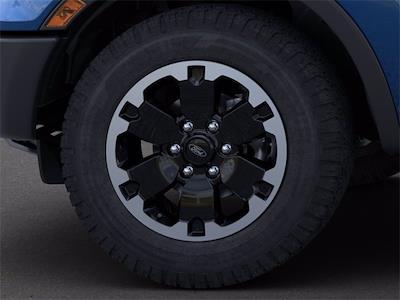 2021 Ford Ranger SuperCrew Cab 4x4, Pickup #YD08578 - photo 19
