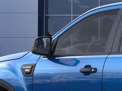 2021 Ford Ranger SuperCrew Cab 4x4, Pickup #YD08578 - photo 20