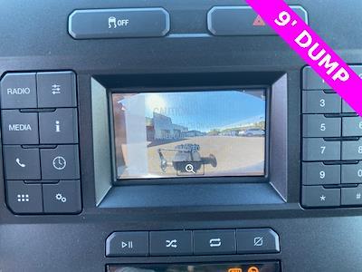 2021 F-350 Regular Cab DRW 4x4,  PJ's Truck Bodies Landscape Dump #YD10275 - photo 15