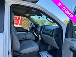 2021 F-350 Regular Cab DRW 4x4,  PJ's Truck Bodies Landscape Dump #YD10275 - photo 3