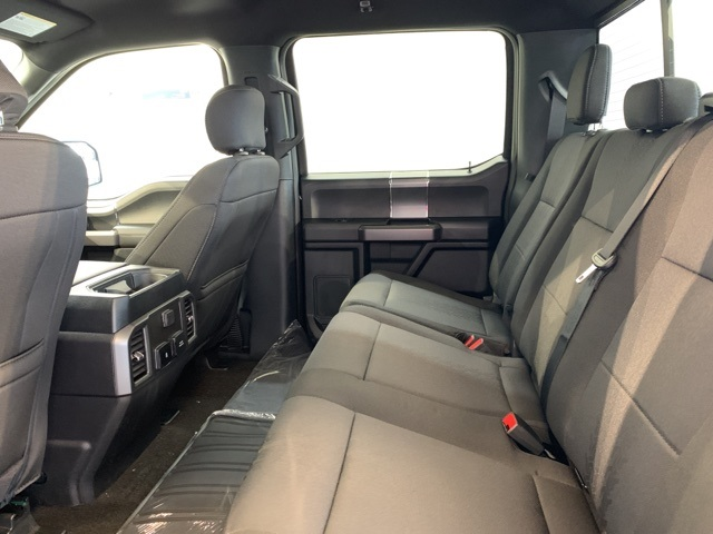 2019 F-150 SuperCrew Cab 4x4,  Pickup #YD10769 - photo 8