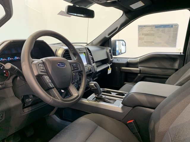 2019 F-150 SuperCrew Cab 4x4,  Pickup #YD10769 - photo 9