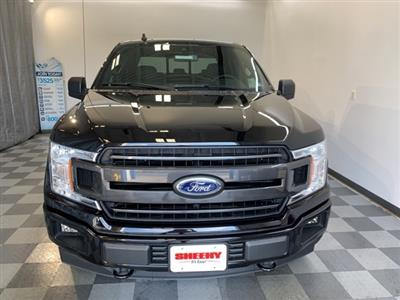 2019 F-150 SuperCrew Cab 4x4,  Pickup #YD10769 - photo 4