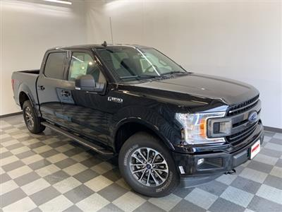 2019 F-150 SuperCrew Cab 4x4,  Pickup #YD10769 - photo 2