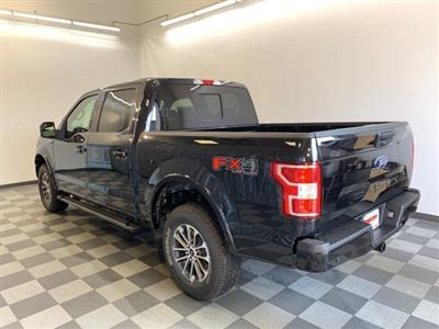 2019 F-150 SuperCrew Cab 4x4,  Pickup #YD10769 - photo 5