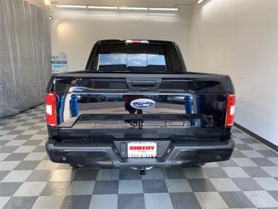 2019 F-150 SuperCrew Cab 4x4,  Pickup #YD10769 - photo 6