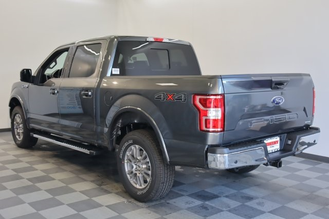 2019 F-150 SuperCrew Cab 4x4,  Pickup #YD10773 - photo 4