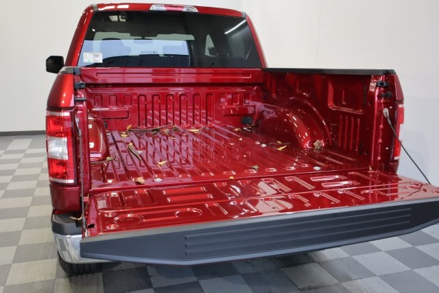 2019 F-150 SuperCrew Cab 4x4,  Pickup #YD10774 - photo 6