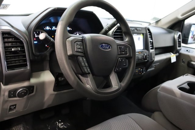 2019 F-150 SuperCrew Cab 4x4,  Pickup #YD10774 - photo 9