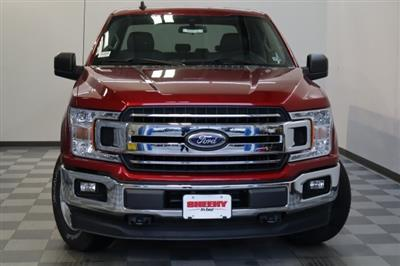 2019 F-150 SuperCrew Cab 4x4,  Pickup #YD10774 - photo 2