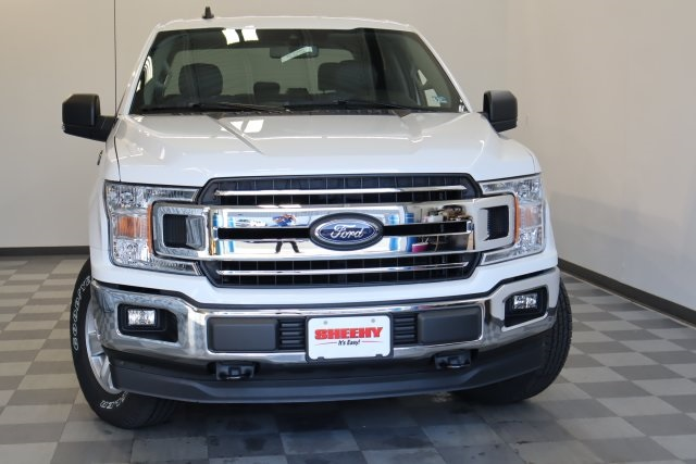2019 F-150 SuperCrew Cab 4x4,  Pickup #YD10775 - photo 2