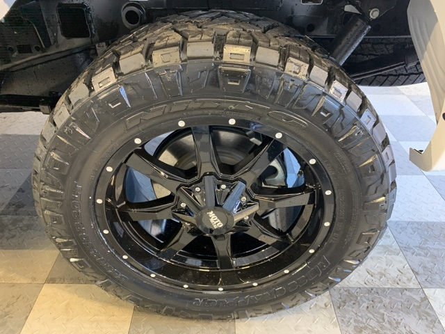2019 F-150 SuperCrew Cab 4x4,  Pickup #YD10777 - photo 10