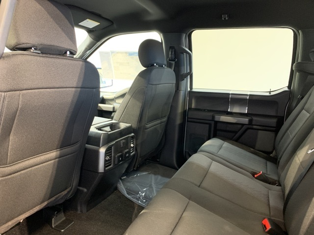 2019 F-150 SuperCrew Cab 4x4,  Pickup #YD10777 - photo 11