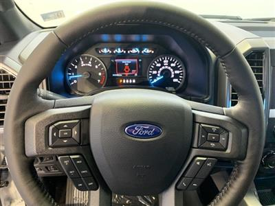 2019 F-150 SuperCrew Cab 4x4,  Pickup #YD10777 - photo 21