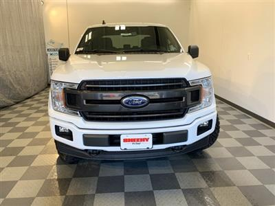 2019 F-150 SuperCrew Cab 4x4, Pickup #YD10777 - photo 2