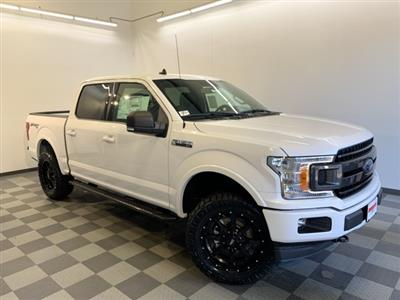 2019 F-150 SuperCrew Cab 4x4, Pickup #YD10777 - photo 5