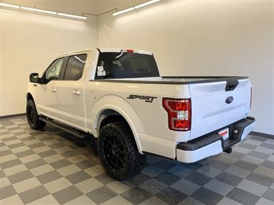 2019 F-150 SuperCrew Cab 4x4, Pickup #YD10777 - photo 7
