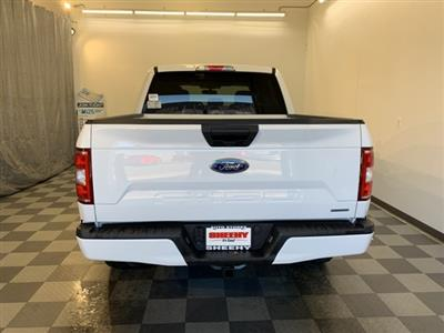2019 F-150 SuperCrew Cab 4x4, Pickup #YD10777 - photo 8