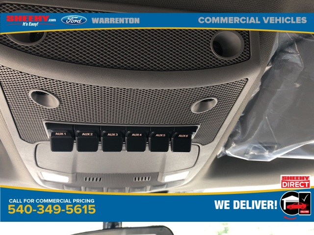 2020 F-450 Super Cab DRW 4x4, Reading Panel Service Body #YD12462 - photo 15