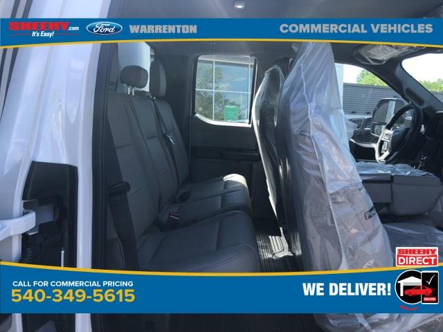 2020 F-450 Super Cab DRW 4x4, Reading Panel Service Body #YD12462 - photo 6