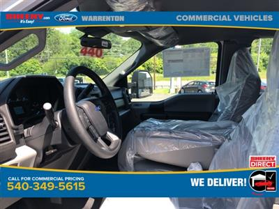 2020 F-450 Super Cab DRW 4x4, Reading Panel Service Body #YD12462 - photo 13