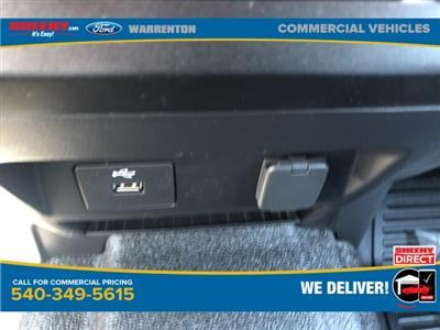 2020 F-450 Super Cab DRW 4x4, Reading Panel Service Body #YD12462 - photo 17