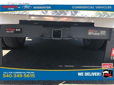 2020 F-450 Super Cab DRW 4x4, Reading Panel Service Body #YD12462 - photo 8