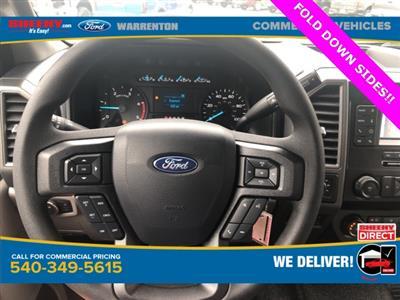 2020 Ford F-350 Super Cab DRW 4x4, Rugby Eliminator LP Steel Dump Body #YD12593 - photo 14
