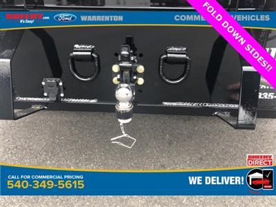 2020 Ford F-350 Super Cab DRW 4x4, Rugby Eliminator LP Steel Dump Body #YD12593 - photo 7