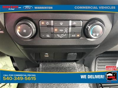 2020 Ford F-550 Crew Cab DRW 4x2, PJ's Platform Body #YD13034 - photo 11