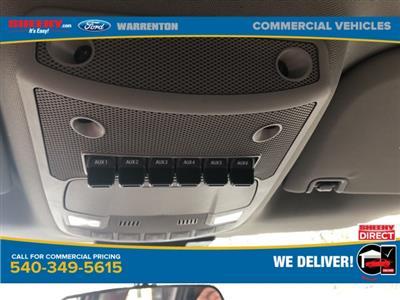 2020 Ford F-550 Crew Cab DRW 4x2, PJ's Platform Body #YD13034 - photo 12