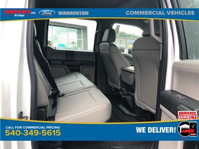 2020 Ford F-550 Crew Cab DRW 4x2, PJ's Platform Body #YD13034 - photo 6