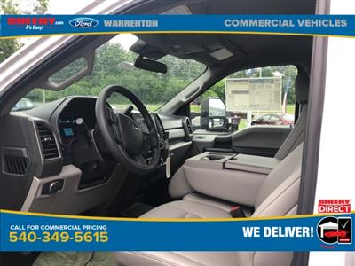 2020 Ford F-550 Crew Cab DRW 4x2, PJ's Platform Body #YD13034 - photo 9