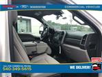2020 Ford F-550 Crew Cab DRW 4x2, PJ's Platform Body #YD13034 - photo 5
