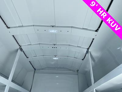 2021 F-350 Crew Cab DRW 4x4, Enclosed Service Body #YD15152 - photo 12