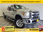 2013 F-250 Crew Cab 4x4, Pickup #YD15210A - photo 1