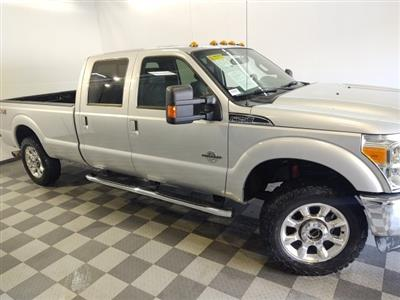 2013 F-250 Crew Cab 4x4, Pickup #YD15210A - photo 4