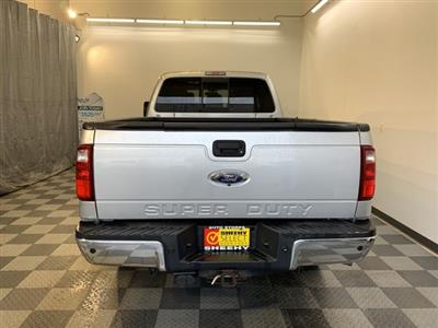 2013 F-250 Crew Cab 4x4, Pickup #YD15210A - photo 7
