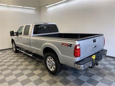 2013 F-250 Crew Cab 4x4, Pickup #YD15210A - photo 8