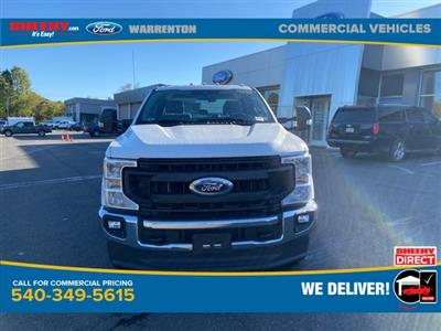 2020 Ford F-250 Crew Cab 4x4, Knapheide Steel Service Body #YD15279 - photo 3