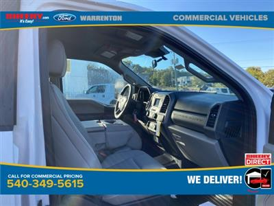 2020 Ford F-250 Crew Cab 4x4, Knapheide Steel Service Body #YD15279 - photo 5