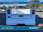 2020 Ford F-250 Crew Cab 4x4, Knapheide Steel Service Body #YD15279 - photo 2