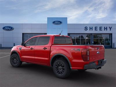2021 Ford Ranger SuperCrew Cab 4x4, Pickup #YD15661 - photo 7
