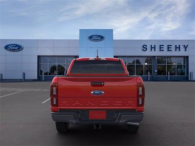 2021 Ford Ranger SuperCrew Cab 4x4, Pickup #YD15661 - photo 8