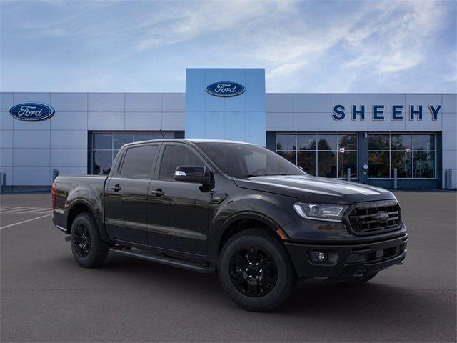 2021 Ford Ranger SuperCrew Cab 4x4, Pickup #YD15662 - photo 1
