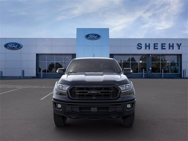 2021 Ford Ranger SuperCrew Cab 4x4, Pickup #YD15662 - photo 3