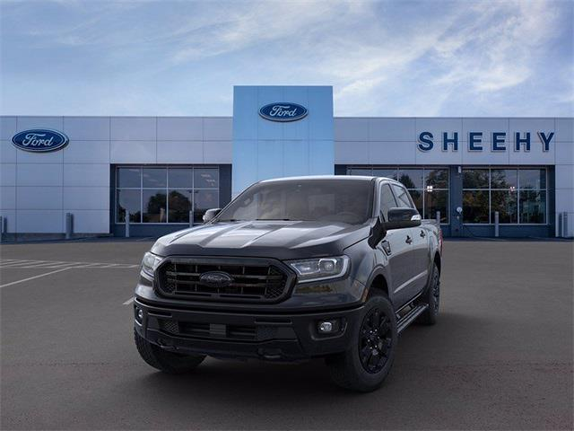 2021 Ford Ranger SuperCrew Cab 4x4, Pickup #YD15662 - photo 5